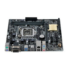 Placa base ASUS Intel H110m-k Socket