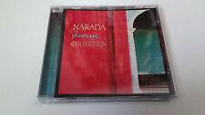 """NARADA """"SLOW CASE COLLECTION"""" CD 15 TRACKS COMO NUEVO"""