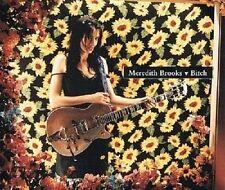 MEREDITH BROOKS Bitch CD Single Captiol 1997