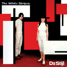 The White Stripes - De Stijl LP - 180 Gram Vinyl Record SEALED Album