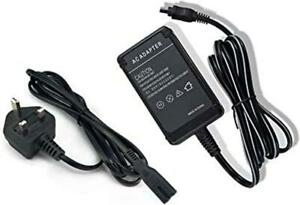 Mains Charger Sony DCR-TRV620 DCR-TRV720 DCR-TRV725 DCR-TRV730 DCR-TRV738