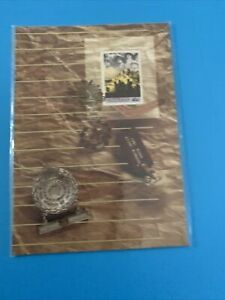 1990 - MAXI CARDS  -  THE ANZAC TRADITION  -  5v Maxi Card set (SEALED)