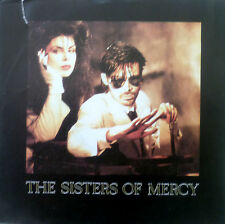 "7"" 1988 KULT IN MINT- ! SISTERS OF MERCY : Dominion"