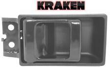 Kraken Inside Door Handle Fits Nissan Hardbody Truck 1986-1997 Left=Right Black