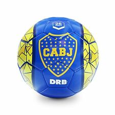 BOCA JUNIORS Size # 4 - Soccer Ball Official Licensed Product