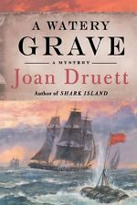 A Watery Grave (Wiki Coffin Mysteries)