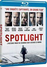 Spotlight [Blu-Ray ] v.f