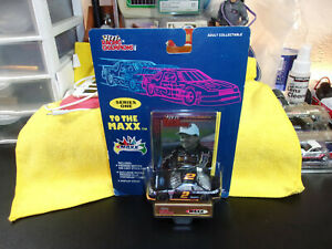 Vintage RACING CHAMPIONS 1/64 MAXX # 2 RUSTY WALLACE NASCAR SERIES ONE