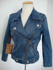 TRUE RELIGION Jeans VESPER JACKET Damen Jeansjacke Jacke Gr.M NEU mit ETIKET