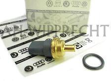 NEU VW Motor G62 Temperatur Geber Sensor Golf Passat Eos Motor Steuergerät Anzei