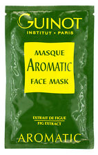 Guinot Masque Aromatique Masque de Visage 5-pack