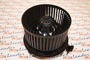 HEATER BLOWER / FAN MOTOR for NISSAN Micra & Note - NEW - 7701062225