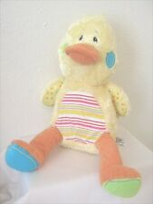 """Mary Meyer Toy Co. - Cheery Cheeks - Just Ducky - 12"""" Tall - NWT"""