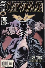 Catwoman #93 VF/NM