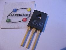 MJE2955 Motorola Silicon PNP High Power Transistor - NOS Qty 1