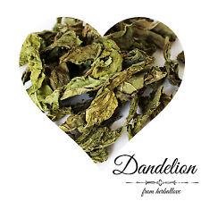 Dandelion Leaf Tea 40g Taraxacum mniszek 100% naturale Loose Secchi Tè al tarassaco