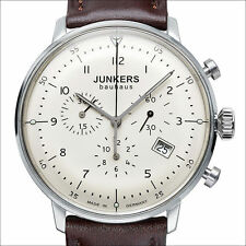 Junkers Armbanduhren mit Stoppfunktion