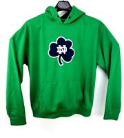 Notre Dame Fighting Irish Hoodie Pullover - Size XL