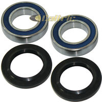 Swing Arm Ball Bearings Seals Kit for Honda ATC200X 1983-1985
