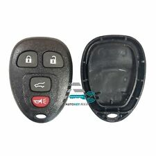 New Replacement Keyless Entry Remote Key Fob Case Shell for 15252034 22733523
