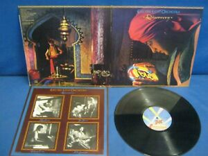 RECORD ALBUM ELECTRIC LIGHT ORCHESTRA DISCOVERY 907