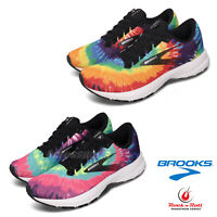 Brooks Launch 7 Rock N Roll Marathon Tie-Dye Mens Women Running Shoes Pick 1