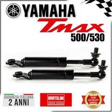 2 AMMORTIZZATORI PISTONCINI ALZA SELLA MOLLA T-MAX TMAX 500 2008 2009 2010 2011