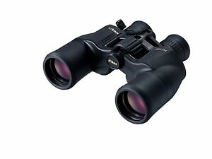 Nikon Binoculars ACULON A211 8-18x42  Porro Prism from Japan
