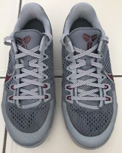 "Nike Kobe 11 XI Elite Low Shoes ""Lower Merion"""