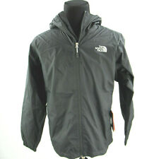 9810a6fbac NEW The North Face Quest Jacket Mens XL TNF Black Trail Hike Dryvent NWT