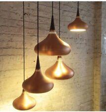 Nordic Country Pendant Lamp Living Room E27 Restaurant Hanging Light Bar Coffee