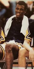 1986 DAVID ROBINSON Yearbook Lucky Bag Naval Academy San Antonio Spurs