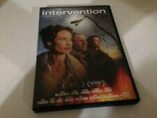 Intervention DVD 2006 Andie MacDowell Movie! Region 1 NTSC For USA & Canada! w1