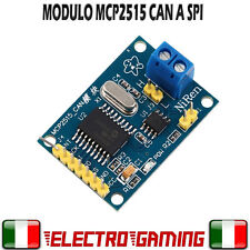 Modulo MCP2515 Can Bus SPI arduino pic - BE13