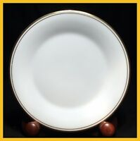 Royal Doulton Gold Concord 6 5/8 Inch Tea Plates 1st Quality Excellent Condition
