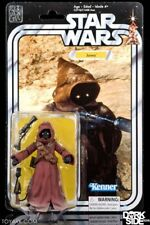 "Star Wars Black Series 40th Anniversary 6"" JAWA"