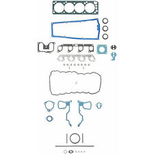 Engine Full Gasket Set-Kit Gasket Set Sealed Power 260-1448