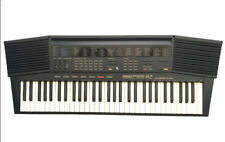 Yamaha PSR-37 Keyboard Bank/5050 Dual Voices/PCM Rhythm/MIDI 61 Keys Power Cord