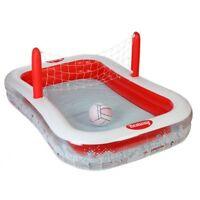 Gioco gonfiabile piscina per bambini con rete Volley Bestway