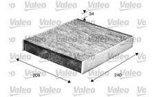 VALEO Filtro, aire habitáculo FORD FOCUS MONDEO C-MAX S-MAX KUGA GALAXY 698883