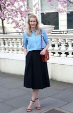 Whistles Cotton Skirts for Women