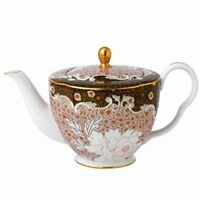 Wedgwood Daisy Teapot Large New In Gift Box #40000784