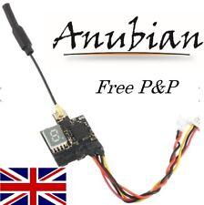Eachine VTX03 Super Mini 5.8G 72CH 0/25mW Switchable FPV Transmitter