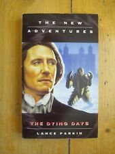 More details for doctor who the dying days, 1997 doctor who new adventures (na) virgin