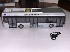 1:87 Rietze Citaro Full Cell Bus Premiere 🏅🏅👍