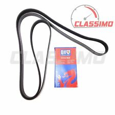 Alternator Drive Belt for for FORD MONDEO Mk3 - 1.8 & 2.0 16v with A/C - 2000-05