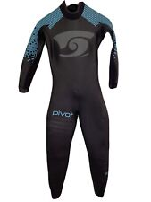 BLUESEVENTY PIVOT Triathlon/Open water womens long wetsuit buoyancy WMS