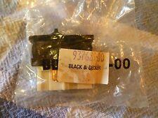 Black and Decker  Slide Switch Part Number 937689-00 #154