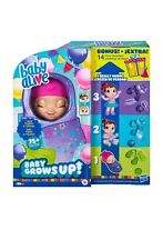BABY ALIVE BABY GROWS UP Shining Skylar or Star Dreamer GROWING Dreamy