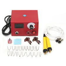 New listing 110V 50W Digital Multifunction Pyrography Machine Gourd Wood Craft Tools Kit Set